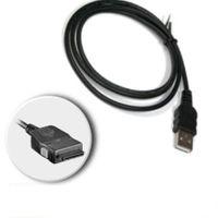 USB Datenkabel für Samsung SGH-A300 C200N C300 D410 E300 E310 E600 E710 P400 S300 V200 X150 X160