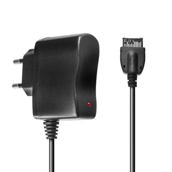 Ladegerät kompatibel mit Siemens C55 A51 A52 A55 A57 A60 A62 A65 A70 A75 AL21 AX72 AX75 C55 C60 C62 C65 C65V C72 C75 CC75 CF62 CF