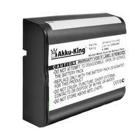 Akku kompatibel mit Siemens 30145-K1310-X52 - Ni-MH 1200mAh - für Gigaset 905, 920, 951, Megaset 940, 950, 960