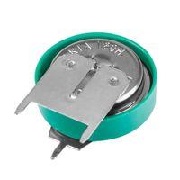 Akku-King Knopfzellen-Akku kompatibel mit VARTA V80H - Ni-MH 1.2V 80mAh
