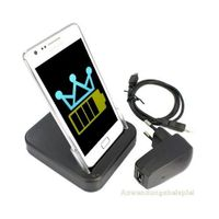 USB Dockingstation für Samsung Galaxy S2 I9100