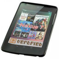 TPU Case für Google Nexus 7 S-Curve - schwarz