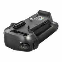 Batteriegriff kompatibel mit Nikon D800, D800E, D800S - ersetzt MB-D12