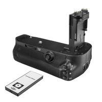 Batteriegriff kompatibel mit Canon EOS 5D Mark III / Mark 3 - ersetzt BG-E11