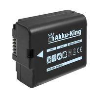 Akku-King Akku ersetzt Nikon EN-EL21 - Li-Ion 1485mAh - für 1 V2