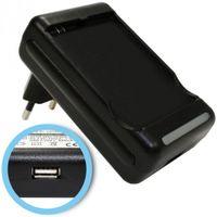 Akku-Ladegerät für Nokia N8, N97 mini, E5-00, E7-00 mit USB-Anschluss