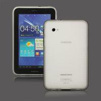 Schutzhülle, TPU Case für Samsung Galaxy Tab 2 7.0 P3100, P3110 - Transparent