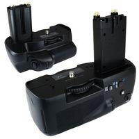 Batteriegriff kompatibel mit Sony SLT-A77, SLT-A77V, Alpha 77 - ersetzt VG-C77AM