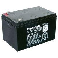 Bleiakku Panasonic Industrial LC-RA1212PG1 für USV Anlagen, Notbeleuchtung, Alarmanlagen - VDS-zugelassen - PB 12V 12000mAh - Akku-King
