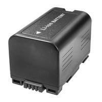 Akku kompatibel mit Hitachi DZ-BP14, DZ-BP14R, DZ-BP16, DZ-BP28 - Li-Ion 2200mAh - für DZ-MV100, DZ-MV200A, DZ-MV208E, DZ-MV230A, DZ-MV238E