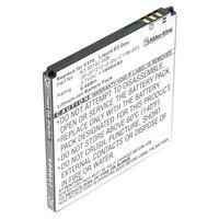 Akku-King Akku kompatibel mit Acer KT.0010J.008 - Li-Ion 1800mAh - für Acer Liquid E2, E2 Dou, V370