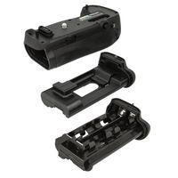 Batteriegriff kompatibel mit Nikon D500 - ersetzt MB-D17