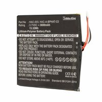 Akku kompatibel mit Nintendo HAC-003 - Li-Polymer 3600mAh - für Switch HAC-001, HAC-S-JP/EU-C0