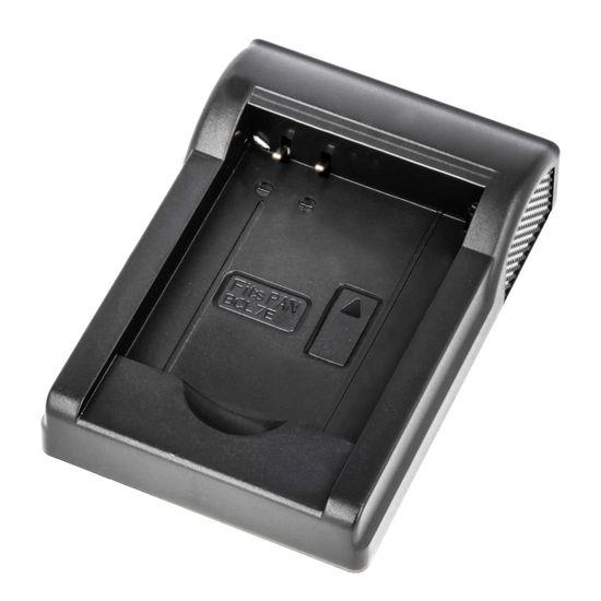 Ladeschale DC144   Kompatibel mit Akku Panasonic DMW-BCL7
