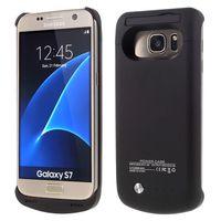 Akku-King Powerakku für Samsung Galaxy S7 G930 - Li-Polymer 4200mAh