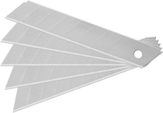 10er Pack - Ersatzklingen für Mehrzweckmesser 18mm
