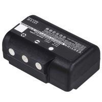 Akku kompatibel mit IMET BE5000 - ersetzt AS037 - Ni-Mh 2000mAh