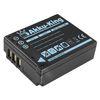 Akku kompatibel mit Panasonic CGA-S007, DMW-BCD10 - Li-Ion 950mAh - für Lumix DMC-TZ1, DMC-TZ11, DMC-TZ2, DMC-TZ3, DMC-TZ4, DMC-TZ5 001